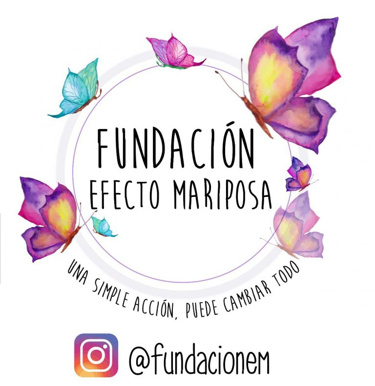 Alianza con Fundación Efecto Mariposa